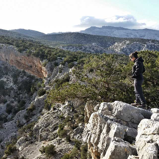 Escursioni e Trekking Sardegna