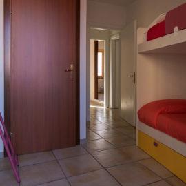 Hostel Sardinia 4 Bed Dorm, Cagliari - Quartu Sant'Elena