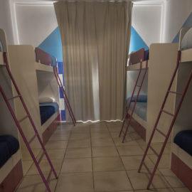 Hostel Sardinia Mixed Dorm, Cagliari - Quartu Sant'Elena