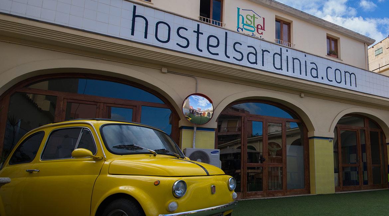 Hostel Sardinia, Cagliari - Quartu Sant'Elena